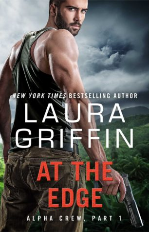 Book Review – The Alpha Crew series 1 & 2