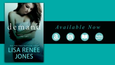 Release Blitz – Demand