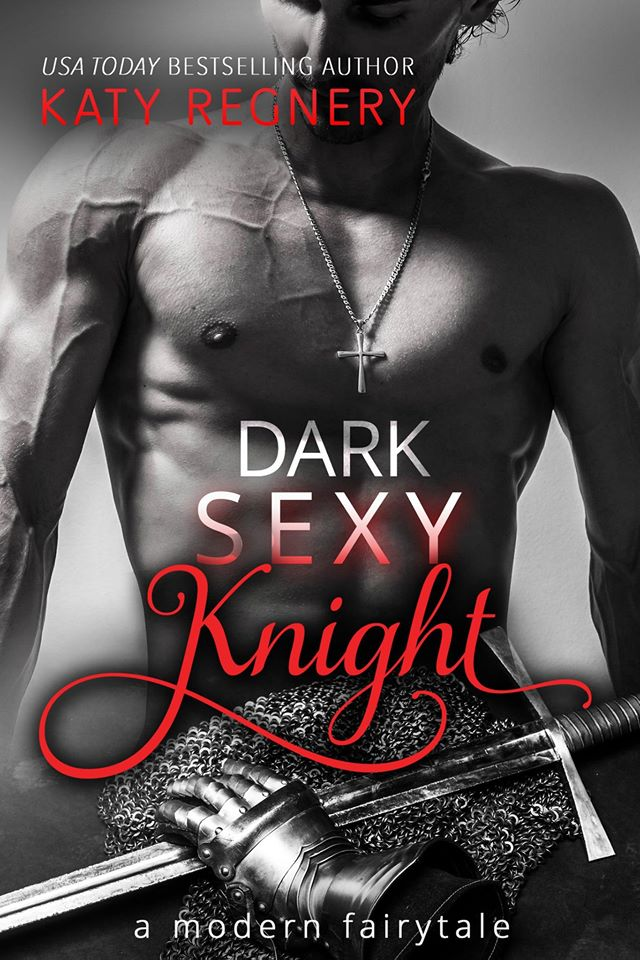 Book Review – Dark Sexy Knight