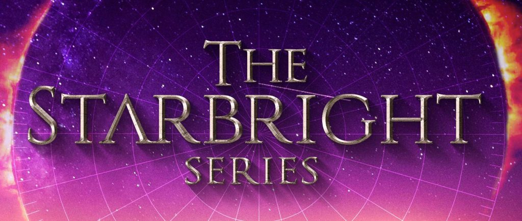 Release Day Blitz – The Starbright Series