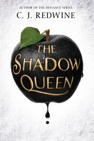 Audiobook Review – The Shadow Queen