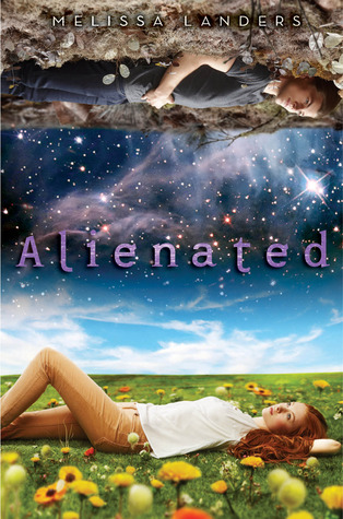 Audiobook Review – Alienated