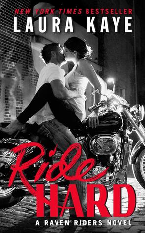 Audiobook Review – Ride Hard