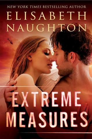 Audiobook Review – Extreme Measures