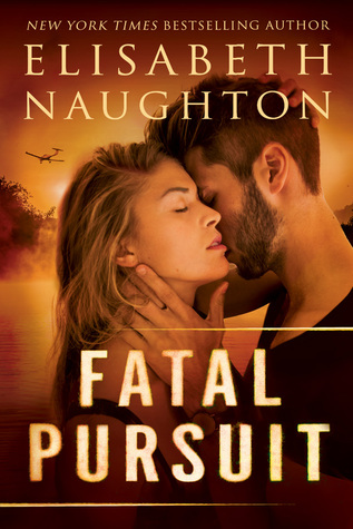 Audiobook Review – Fatal Pursuit