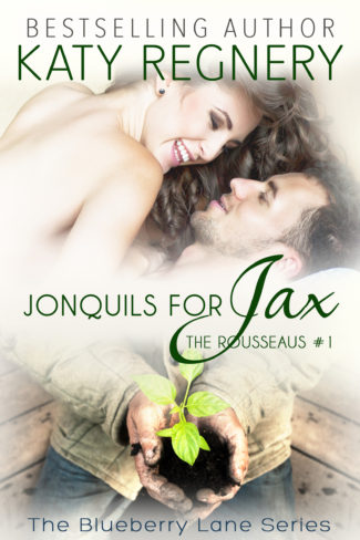 Book Review – Jonquils for Jax