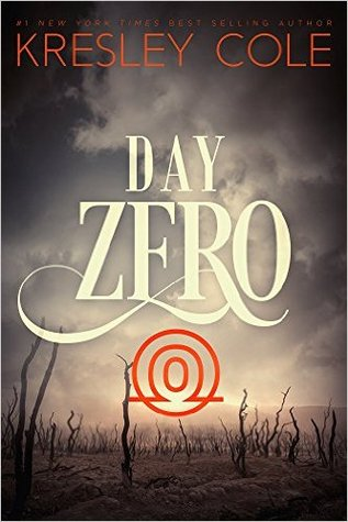 Mini Book Review – Day Zero
