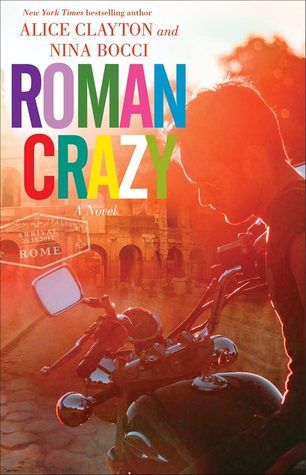 Book Review – Roman Crazy